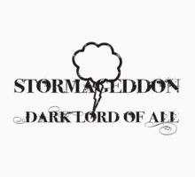 Stormageddon by consulttimelord