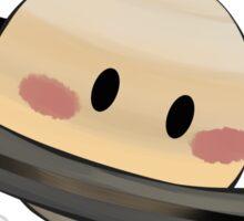 Cute Saturn Sticker