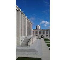 Palais des Nations, Geneva Photographic Print