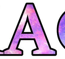 Kappa Alpha Theta by Jason Levin