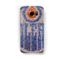 The Oilers - Bottle Cap Mosaic Samsung Galaxy Case/Skin