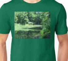 Emerald Dreams Unisex T-Shirt