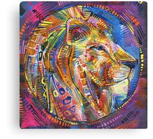 Protector painting - 2015 Canvas Print