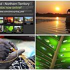 Top End - Northern Territory, Australia by Cheryl Ridge