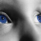 Through Innocent Eyes by ChangelingFae