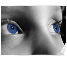 Through Innocent Eyes Poster