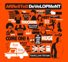 Arrested Development Quotes  by Tom Trager