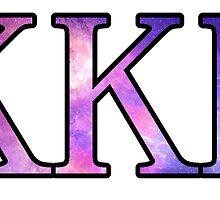 Kappa Kappa Gamma by Jason Levin