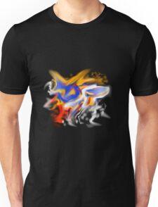 """Unknown Entity"" Unisex T-Shirt"