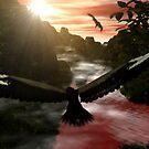 River of Blood by XadrikXu