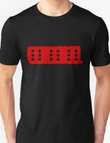 666 Red T-Shirt
