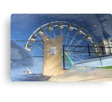 fw - 9 Canvas Print
