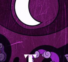 Welcome to Night Vale Sticker