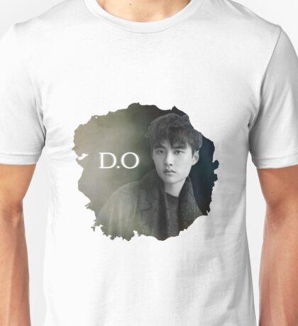 D.O Cutout Unisex T-Shirt