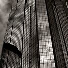 Glass Tower by shutterbug2010