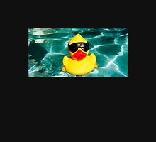 rubber ducky Men's Baseball ¾ T-Shirt