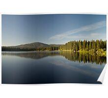 Lake McCumber  Poster
