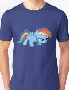 Filly Rainbow Dash T-Shirt