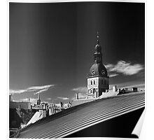 Rīgas Doms   The Riga Dom Poster