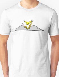 PikaZues Unisex T-Shirt