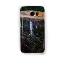 Mushroom Kingdom (7409) Samsung Galaxy Case/Skin