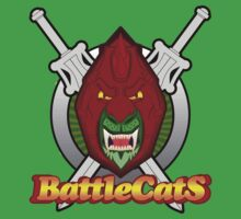 The Mighty Battlecats by mdoydora