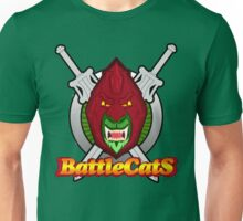 The Mighty Battlecats Unisex T-Shirt