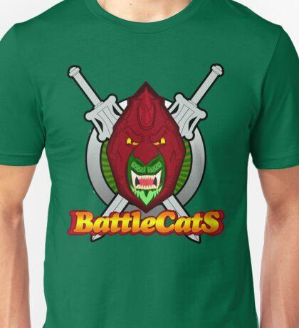 The Mighty Battlecats Unisex T-Shirt
