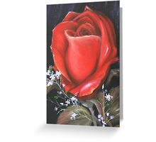 Specially for you. Greeting Card