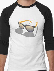 Overly Cool.. C'mon. Men's Baseball ¾ T-Shirt