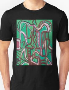 Amusement Parks Unisex T-Shirt
