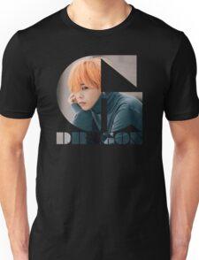 BIGBANG G-DRAGON MADE Series Typography Unisex T-Shirt