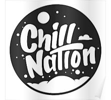 Chill Nation Poster