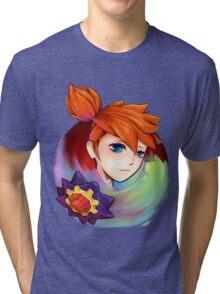 Misty Tri-blend T-Shirt