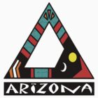 Arizona  by 2HivelysArt