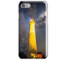 Split Point Lighthouse Aireys Inlet iPhone Case/Skin