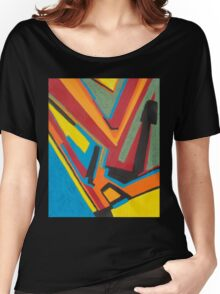 Oh for the Love of Texture Women's Relaxed Fit T-Shirt