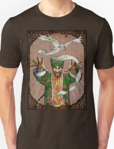 Wu Xian - Sorcerer Extrordinaire Unisex T-Shirt