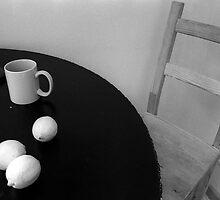 Lemon's geometry by Emanuele Nutile
