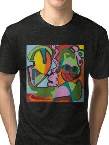 Ain't She Sweet? Tri-blend T-Shirt