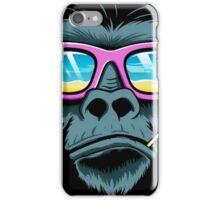 Monkey iPhone Case/Skin