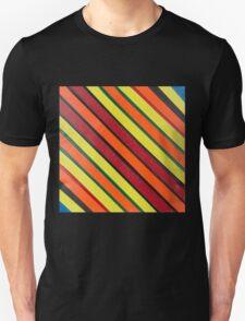 Striped Confession Unisex T-Shirt
