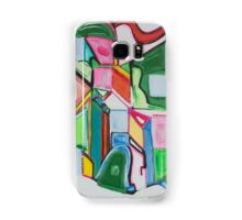 Images of Early Cubism Samsung Galaxy Case/Skin