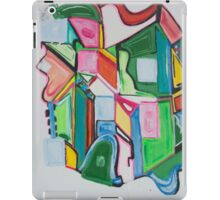 Images of Early Cubism iPad Case/Skin