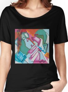 The Tale of the Yarn Women's Relaxed Fit T-Shirt