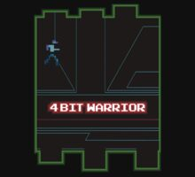 4-Bit Warrior by SynthOverlord