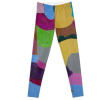 Friendly Muses! Leggings