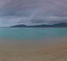 Tai Tung beach by donnnnnny
