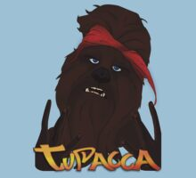 Tupacca by vicmvarela