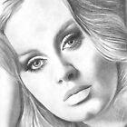 Adele by Karen Townsend